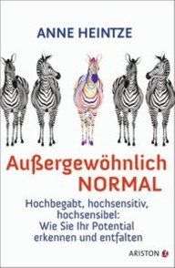 Aussergewöhnlich normal